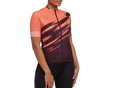 Altura Women's Airstream Short Sleeve Jersey Coral