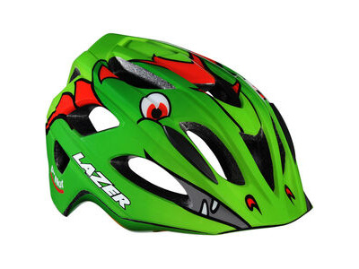 Lazer P'Nut dragon green uni-size kids
