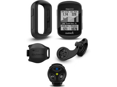 Garmin Edge 130 Plus GPS enabled computer - MTB bundle
