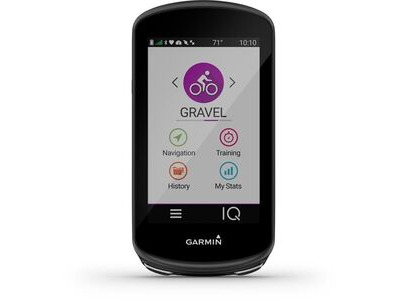 Garmin Edge 1030 Plus GPS enabled computer - unit only