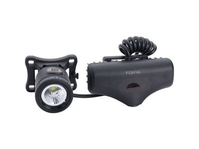 Light and Motion Vis 360 Pro (600 Lumens) system