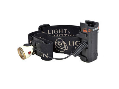 Light and Motion Solite 250EX system
