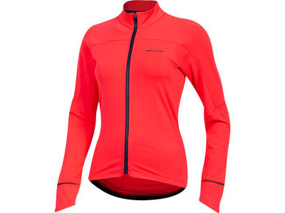 Pearl Izumi Women's Attack Thermal Jersey, Atomic Red