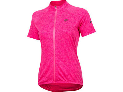 Pearl Izumi Women's SELECT Escape SS Jersey Screaming Pink