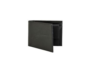 Alpinestars Asc Ageless Leather Wallet 2019 Black One Size