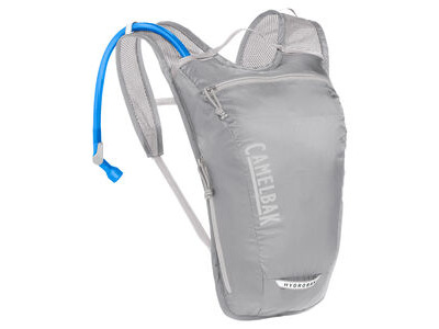 CamelBak Women's Hydrobak Light Hydration Pack Drizzle Grey/Silver Cloud 1.5 Litre