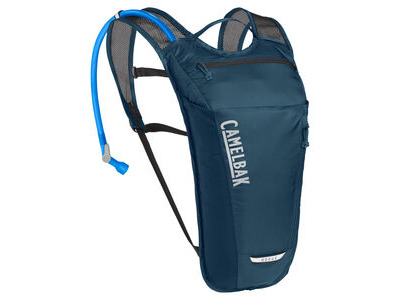 CamelBak Rogue Light Hydration Pack Gibraltar Navy/Black 5 Litre