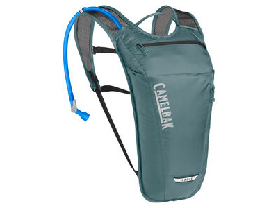 CamelBak Rogue Light Hydration Pack Atlantic Teal/Black 5 Litre