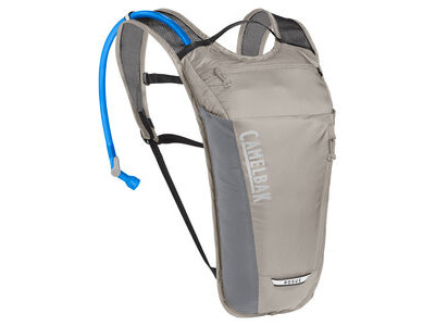 CamelBak Rogue Light Hydration Pack Aluminum/Black 5 Litre