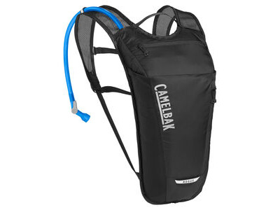 CamelBak Rogue Light Hydration Pack Black/Silver 5 Litre