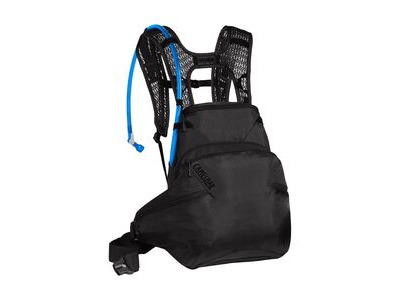 CamelBak Skyline Lr 10 Low Rider Hydration Pack (Redesign) Black 10 Litre