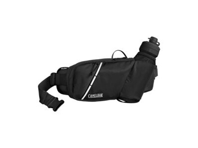 CamelBak Podium Flow Belt Hydration Pack Black