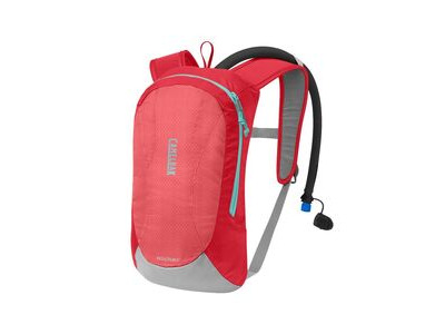 CamelBak Kicker Kids' Winter Hydration Pack Sugar Coral/Blue 1.5l/50oz