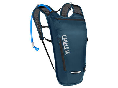 CamelBak Classic Light Hydration Pack Gibraltar Navy/Black 3 Litre