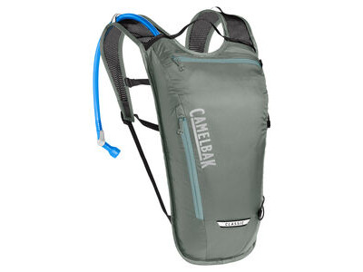 CamelBak Classic Light Hydration Pack Agave Green/Mineral Blue 3 Litre