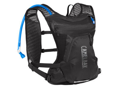 CamelBak Chase Bike Vest Hydration Pack Black 4 Litre