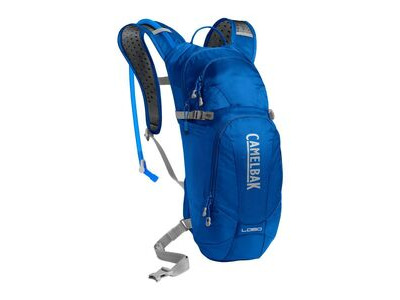 CamelBak Camelbak Lobo Hydration Pack 2020: Black 3l/100oz