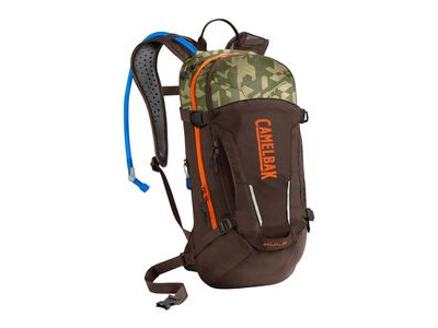 CamelBak Camelbak Mule Hydration Pack 2020: Black 3l/100oz
