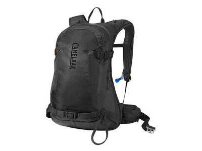 CamelBak Camelbak Phantom Lr Winter Hydration Pack 2020: Black 3l/100oz