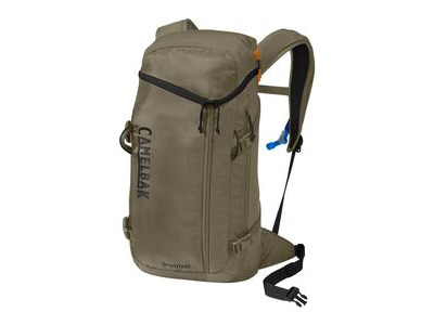 CamelBak Camelbak Snoblast Winter Hydration Pack 2020: Kelp/Almond Milk 2l/70oz