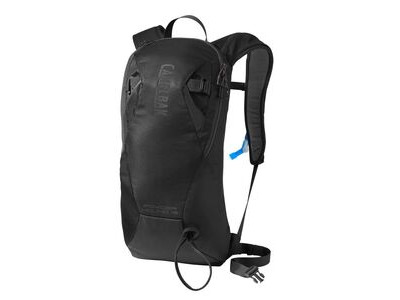 CamelBak Camelbak Powderhound 12 Winter Hydration Pack 2020: Graphite/Adiratic Blue 3l/100oz