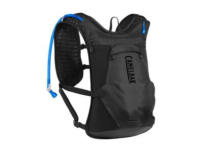 CamelBak Chase 8 Bike Vest Hydration Pack Black 8 Litre