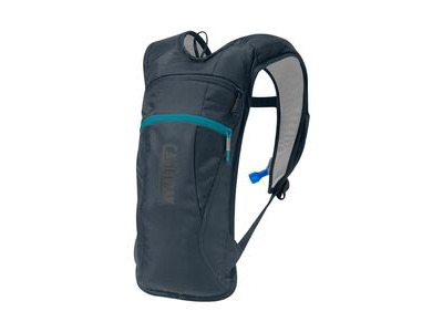 CamelBak Camelbak Zoid Winter Hydration Pack 2020: Graphite/White 2l/70oz